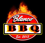 Blanco BBQ in Blanco, Texas, a fantastic place to eat!